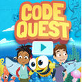 PBS Code quest link